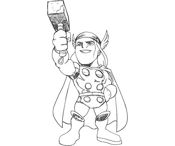 hammer coloring pages thor hammer printing sheets. lego iron man and ...