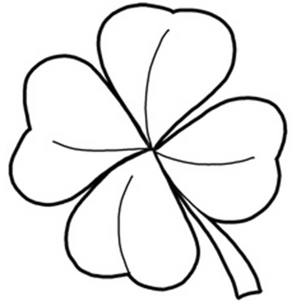 Clover the lamp free coloring pages for Clover coloring pages printable