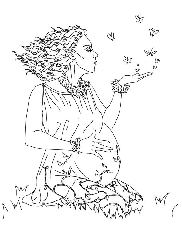 Roman gods goddesses free colouring pages for Coloring pages of greek gods