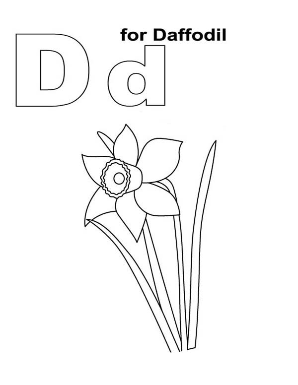 Ironing Coloring Page
