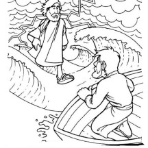 Bible stories netart part 3 for Healing at the pool of bethesda coloring page