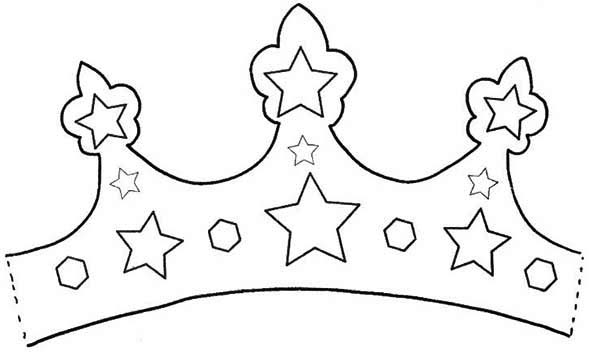 Fabulous Royal Princess Crown Coloring Page Netart Princess Tiara Coloring Pages Free Coloring Sheets