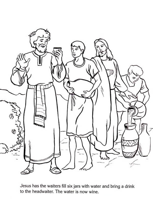 1000 Images About Parable Pouch On Pinterest Jesus How To Turn A Picture Into A Coloring Page