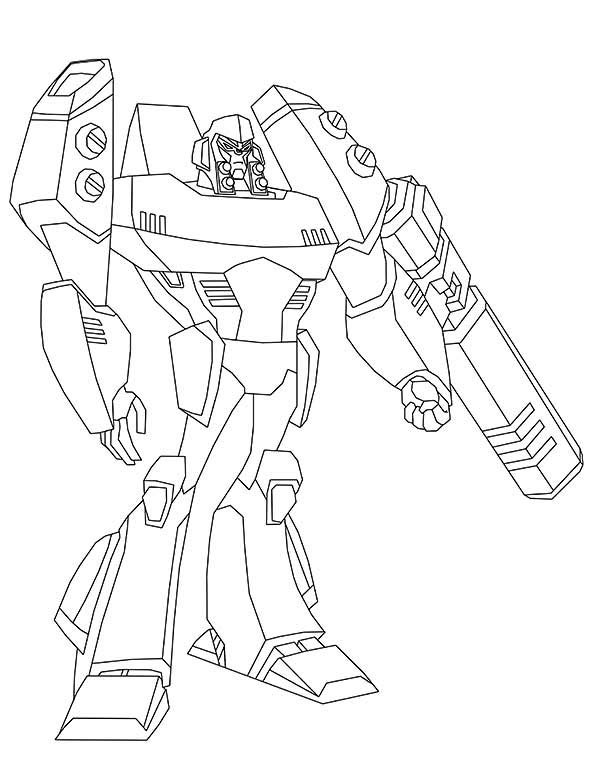 Megatron As A Coloring Pictures Inspirational Pictures Megatron Coloring Pages