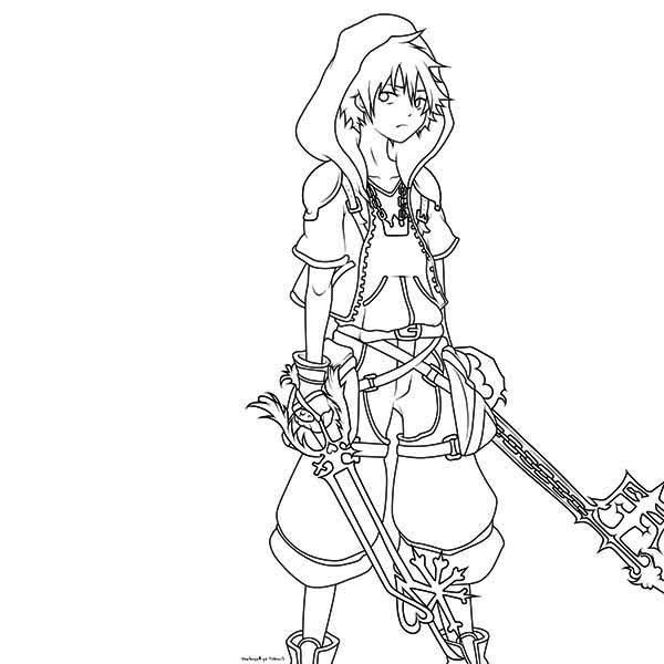 sora coloring pages - photo#10