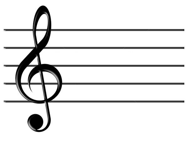 ... - Read Sheet Music Notes In Treble Clef And Bass Clef The Fun Way