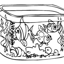 Fish Tank NetArt