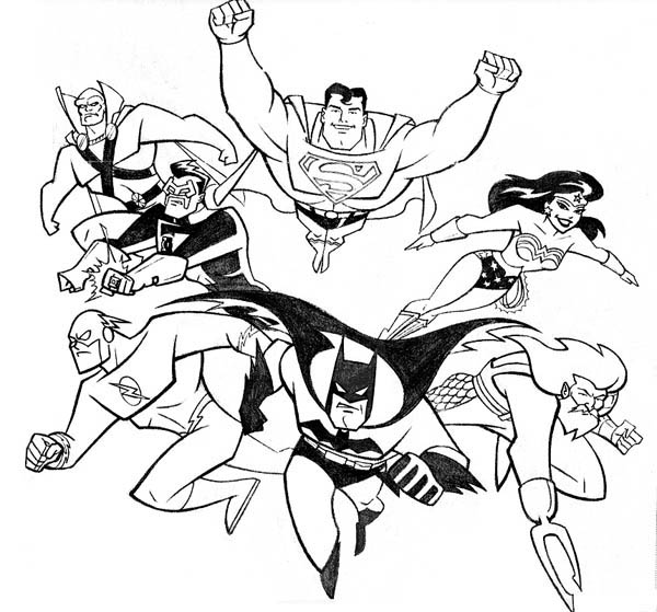 Young Justice Coloring Pages How To Draw Blue Beetle From Justice League Coloring Pages