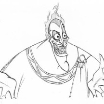 hades symbol coloring pages - photo#2