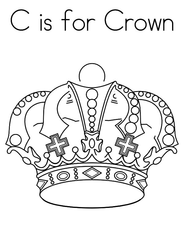 fairy crown coloring pages coloring pages