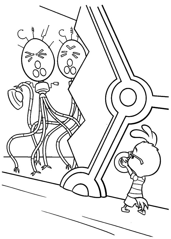 NetArt 1 Place for Coloring for Kids Part 8