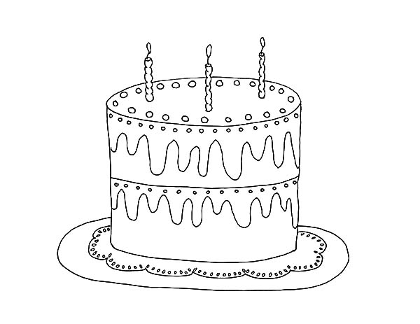 coloring pages birthday cake printable happy birthday coloring pages coloring me with birthday