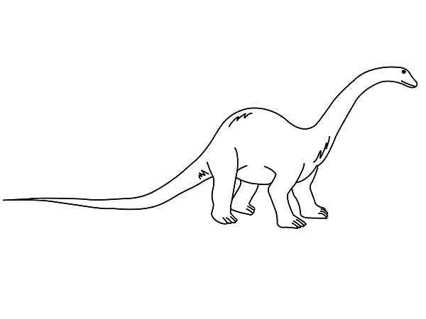 Netart 1 place for coloring for kids part 12 for Diplodocus coloring page