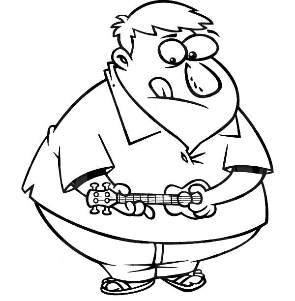 Family Guy Eating Food
