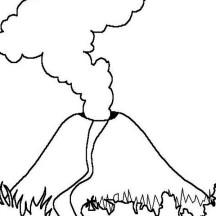 Volcano | NetArt